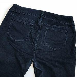 Torrid | 18 short stretch dark wash skinny jeans